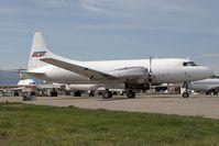 C-GKFQ @ YLW - Kelowna Flightcraft C580 - by Andy Graf-VAP