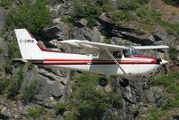 C-GMRB @ ZNL - Landing - by Douglas Noblet