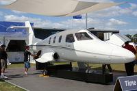 UNKNOWN @ LAL - Diamond Jet body