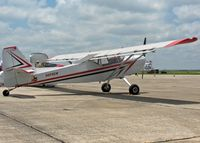 N975EW @ HDO - The EAA Texas Fly-In - by Timothy Aanerud