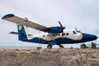 N38535 @ CEF4 - Dash 6 Twin Otter
