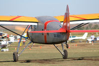 VH-CMB - image taken at a aprivate airfield Clifton S.E QLD Australia - by ScottW