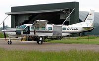 D-FLOH - Caravan 208B