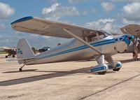 N1329K @ HDO - The EAA Texas Fly-In - by Timothy Aanerud