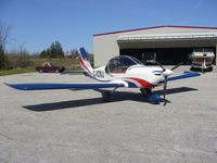 C-ICWJ - Plane spotted at Simcoe County airport - by Ze