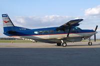 C-FFGA @ YXU - Ready for departure from Ramp III - by topgun3
