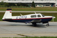 D-EMTD @ LOWS - Taxiing to rwy 34 - by Alexander Gerzabek