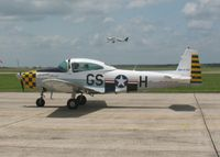 C-FETP @ HDO - The EAA Texas Fly-In - by Timothy Aanerud
