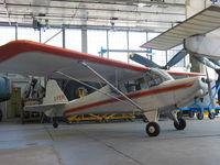 C-FEAI @ CYZD - C-FEAI Fleet 80 at Downsview - by Pete Hughes