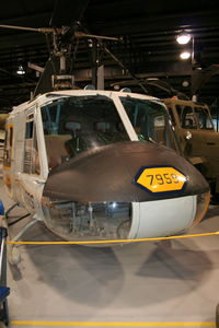 65-7959 @ WRB - UH-1 - by Florida Metal