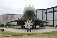 83-0069 @ WRB - B-1B - by Florida Metal