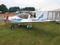 N545N - Taken at EAA Fly-In Arlington, Wa. 2006 - by Johnnie D. Jordan