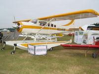 N114KM - Taken at EAA Fly-In Arlington, Wa. 2006 - by Johnnie D. Jordan