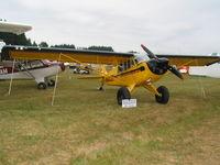 N445BB @ KAWO - Taken at EAA Fly-In Arlington, Wa. 2006 - by Johnnie D. Jordan