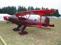 N115WS @ KAWO - Taken at EAA Fly-In Arlington, Wa. 2006 - by Johnnie D. Jordan