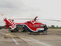 9A-HKA @ EDBB - Eurocopter EC.145 C-2/Berlin-ILA Show - by Ian Woodcock