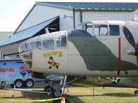 N62163 @ I74 - At the Urbana, OH fly-in - by Bob Simmermon