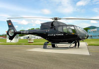 D-HELG @ EDTF - Eurocopter EC-120B Colibri - by J. Thoma