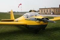 OE-9186 @ LOAS - Scheibe Flugzeugbau GmbH SF 25 C Falke