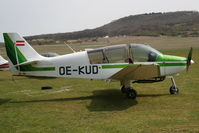 OE-KUD @ LOAS - Avions Pierre Robin DR 400/180R