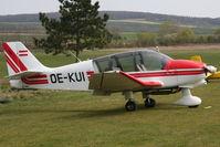 OE-KUI @ LOAS - Avions Pierre Robin DR 400/180R
