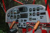 N97DE @ CZL - Kitfox 5 Panel - by C. David Estapa