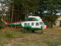 D-HZPL - Mil Mi-2/Finow-Brandenburg - by Ian Woodcock