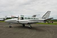 D-IORE @ EDTF - Cessna 404 Titan - by J. Thoma