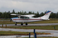 C-FWPU @ CYNJ - Heading for the active - by Guy Pambrun