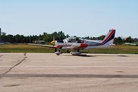 C-GIDM @ YOO - Canadian Aviation Expo - Oshawa airport - by Ken Mist