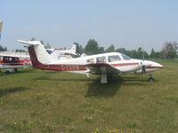 C-FXKN @ CYOO - C-FXKN Pa-44 at Oshawa - by Pete Hughes