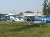 C-GYOR @ CYOO - C-GYOR Aerobat at Oshawa - by Pete Hughes