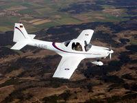 D-EGXI - Air to Air - by Binder