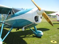 N20641 @ SKY - Fly-in at Sandusky, OH - by Bob Simmermon