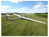 C-GVLB - Aircraft at Stratford Municipal Airport, Stratford, Ontario, Canada Day 2007. - by A. Nonymous