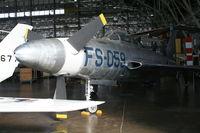 51-17059 @ FFO - XF-84H