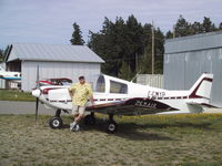 C-GMYP @ CAT4 - Just another Day in Qualicum Beach eh ! - by Friend