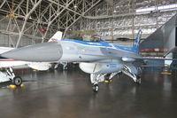 75-0750 @ FFO - F-16A