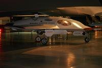 AV-2 @ FFO - X-45A