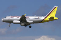 D-AGWB @ VIE - Germanwings Airbus A319 - by Thomas Ramgraber-VAP