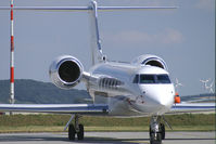 CS-DKB @ VIE - Netjets Europe Gulfstream 5 - by Thomas Ramgraber-VAP