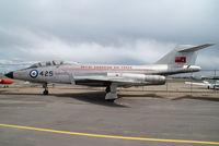 17425 @ CYXD - Canadian AF Canadair CF101 Vodoo