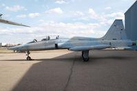 116815 @ CEX3 - Canadian AF Northop F5