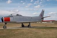 19200 @ CEX3 - Canadian AF Canadair CL13