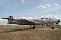 18759 @ CEX3 - Canadian AF Avro CF-100 - by Yakfreak - VAP