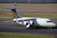 D-AJET @ DUS - Taxiing to the runway - by Micha Lueck