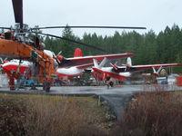 C-GJZK - flying tankers - by cc