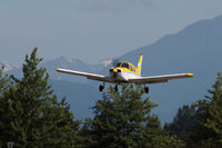 C-GODP @ CYNJ - On final - by Guy Pambrun