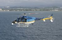 N138PD - This one of 4 new Bell-407 of the Puerto Rico Police - by PETER