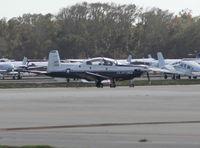 00-3575 @ DAB - T-6 Texan II - by Florida Metal